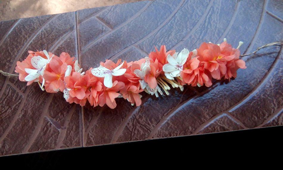 Naturelovers Flowerporn Flower Head Flower Garland