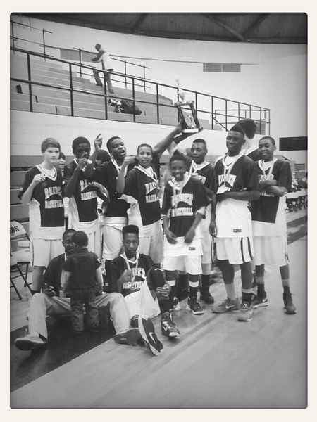 These Guys >>> Won The Championship (: