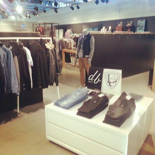 Casbah Bromma Dbrand Store Fashion