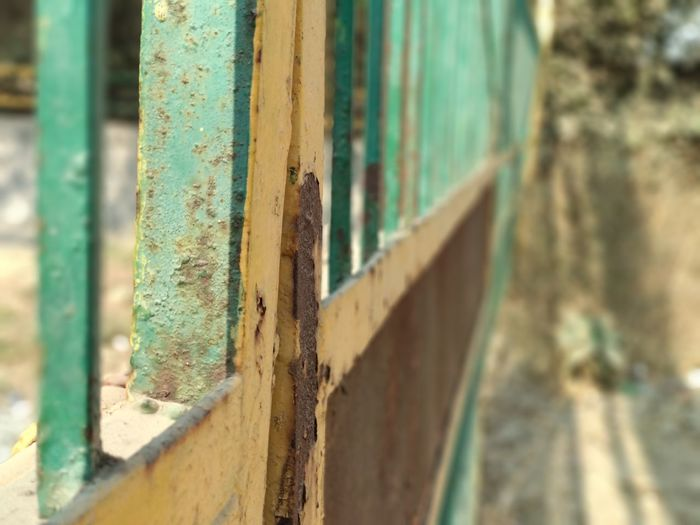 #Nature_rust Rusted Gate Mother Nature Nature Rust