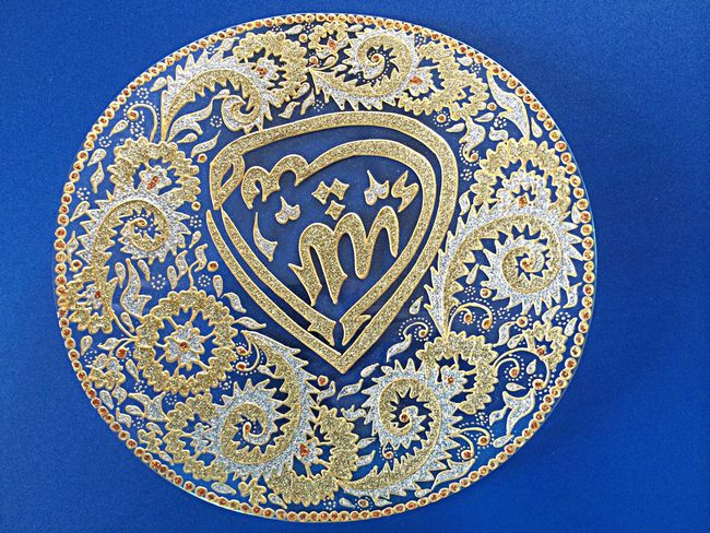Art Gold Hand Made Dubai