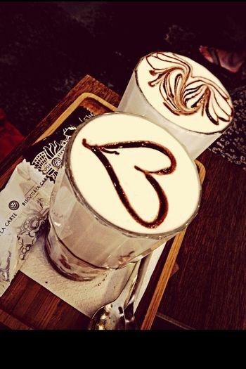 Coffee Chocolate Beautiful