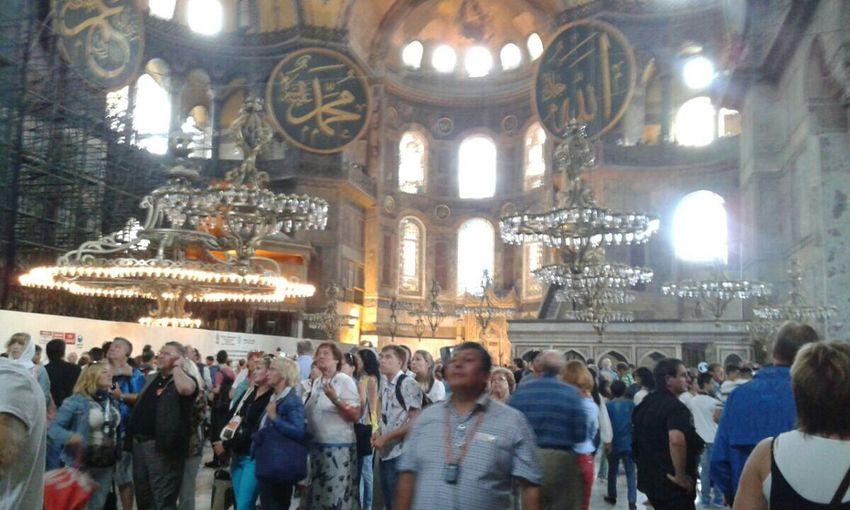 Ayasofya Ayasofyacamii Ayasofyamüzesi Ayasofia AyasofyaMuseum Ayasofyacami Ayasofya (Hagia Sophia) Turkey Türkiye