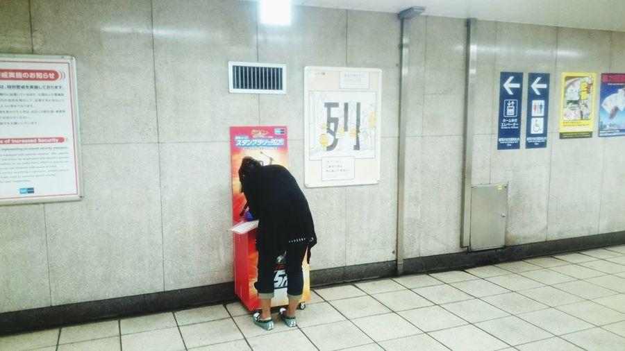 スタンプラリー 仮面ライダー 東京メトロ