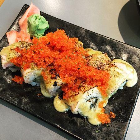 Sushi Japanese Food Food