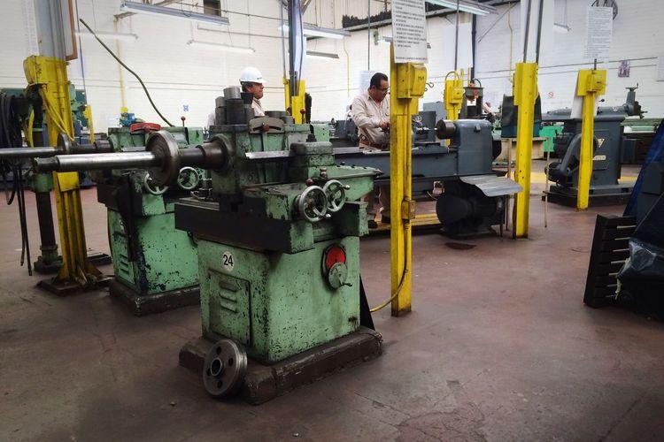 Breakdown Service Repairing Technology Repair Work Industrial Photography Industrial Plant Industrial