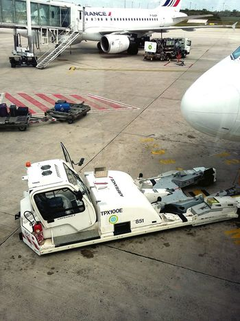 Airport Fighter ;) · France Cdg Transportation Logistics Industrial Design Star Wars On Earth