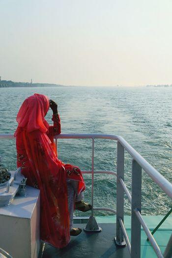 Feel The Journey Sea Ocean Traveling Hello World Travel Mood Thoughts Enjoying Life