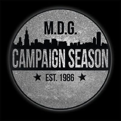 Mdgofficial CampaignSeason