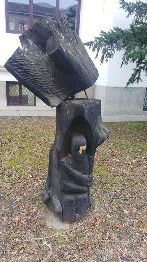 Statue Statue