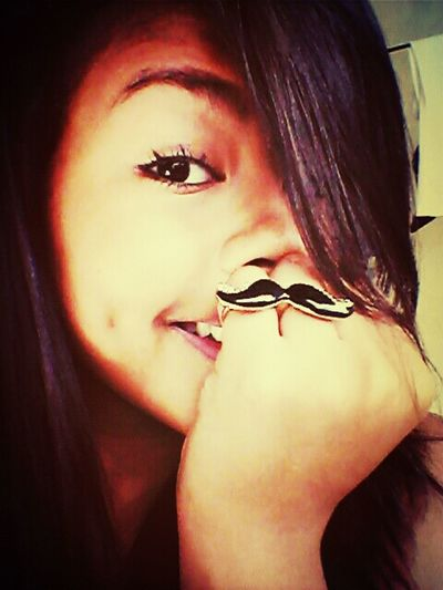 moustarche *----* First Eyeem Photo
