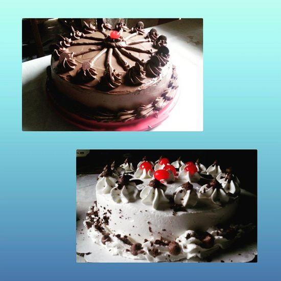 🍰 +🍵= 😃😍 Vayaaa va querer!!!! 😆 Cakes Instacakes IwanttoEatCake