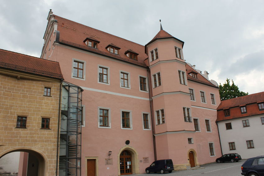 Amberg Amberg Amberg In Germany Architecture Building Building Exterior Built Structure City Day Nature No People Outdoors