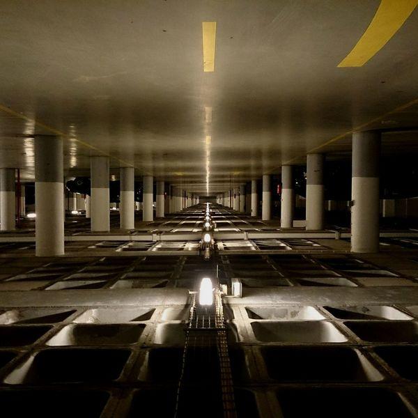 Upside down Picoftheday Photooftheday Mobilephotography Igportugal Architecture Symmetry The Architect - 2016 EyeEm Awards