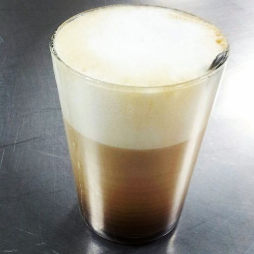Cafe Lattemaquiato