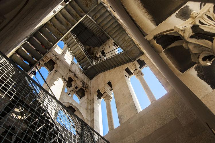 split Spalato cathedral religious