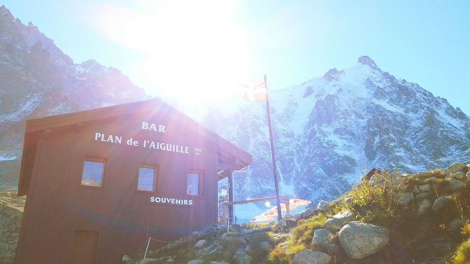 Mont Blanc, Chamonix, France Travel Traveling The World Traveladdicted The Great Outdoors - 2017 EyeEm Awards