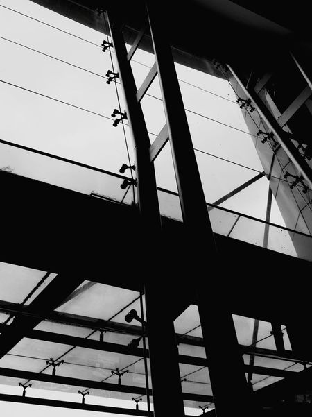 Smart Simplicity Black&white The Architect - 2016 EyeEm Awards