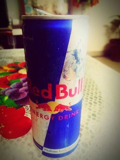 Morning Dope Red Bull Energy Drink Drink Breakfast Time! Breakfast