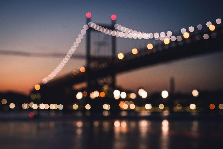 Shootermag EyeEm Best Shots New York City NYC Urban Exploration Bridge