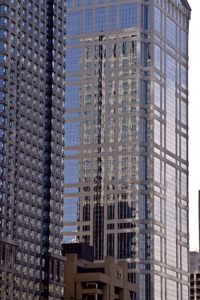Chicago Architecture Reflection