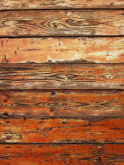 Full Frame Shot of Weathered Brown Wooden Boards Background ArchiTexture Backgrounds Board Brown Close-up Day Detail Full Frame Natural Pattern No People Old Orange Outdoors Pattern Plank Rough Scratched And Cracked Wood Texture Textured  Textures And Surfaces Wall - Building Feature Weathered Wood Wood - Material Wooden