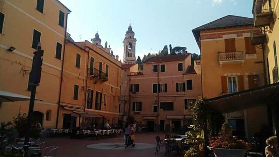 Varigotti Mare Liguria,Italy Ligurian Sea Ligurian Riviera Italia Italiancity