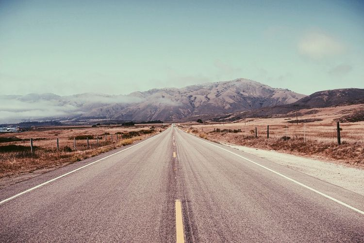 Capturing Freedom roadtrip californien travel freedom explore letsgo