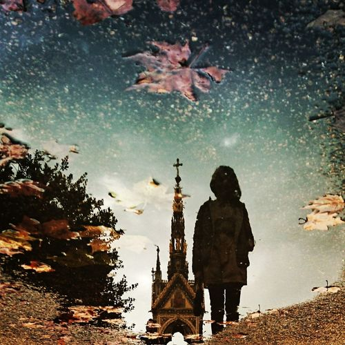 The Traveler -