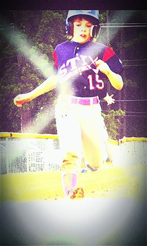 Capturing Movement Baseball Swag Baseball Throughthefence