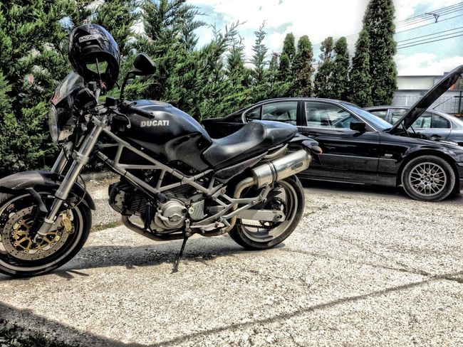 Motorcycles Popular Ducati Paintshop