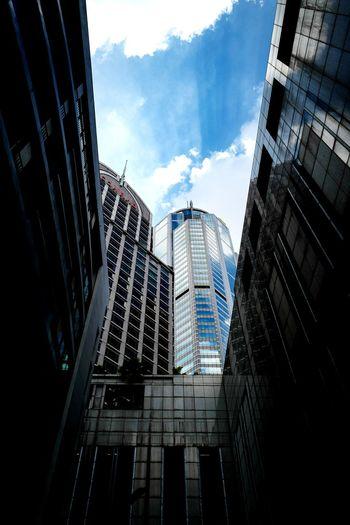 #tower City