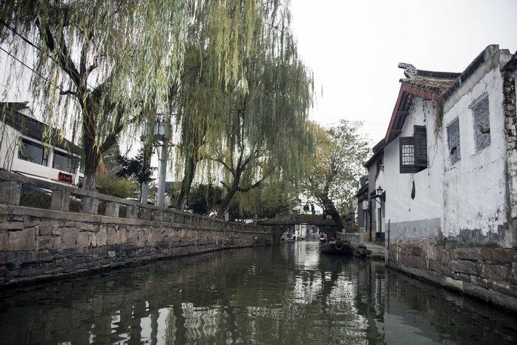 Architecture Building Building Exterior Built Structure Canal Canon EOS 5DS China China Beauty China Culture China Photos Ping Jiang Pingjiang PIngjiang Road Reflection Residential Building Residential Structure Suzhou Suzhou China SUZHOU PINGJIANG ST Suzhou River Suzhou, China Tree Venice Of The East Water Waterfront