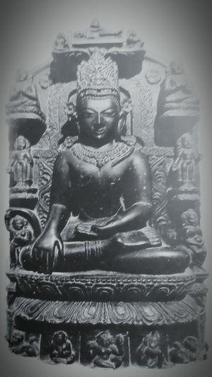 EyeEm Best Shots Statues Vishnu Eyemphotography EyeEm Best Shots - Black + White Eyemgallery