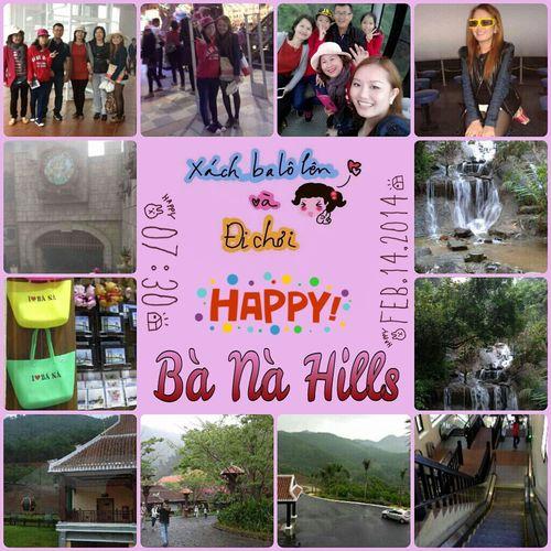 Miss BaNaHills I Want Go BaNa-Đà Nẵng :( :)
