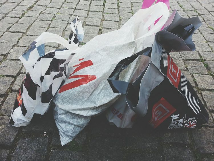 Fashion Drezden Germany Shopping