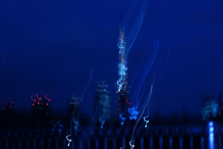 闇こそが必要なもの。 Zeiss City View