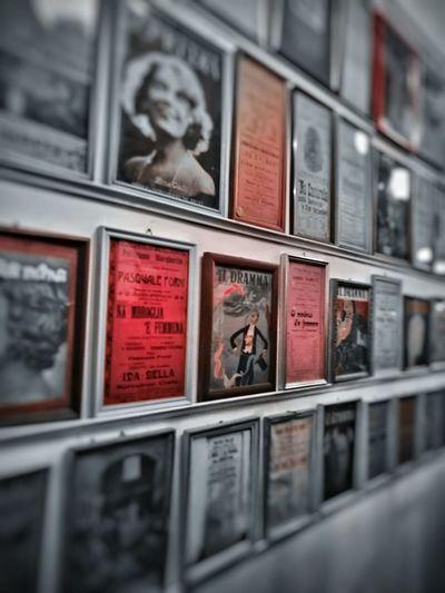 Teatro piccolo bellini #napoli #teatro #bellini
