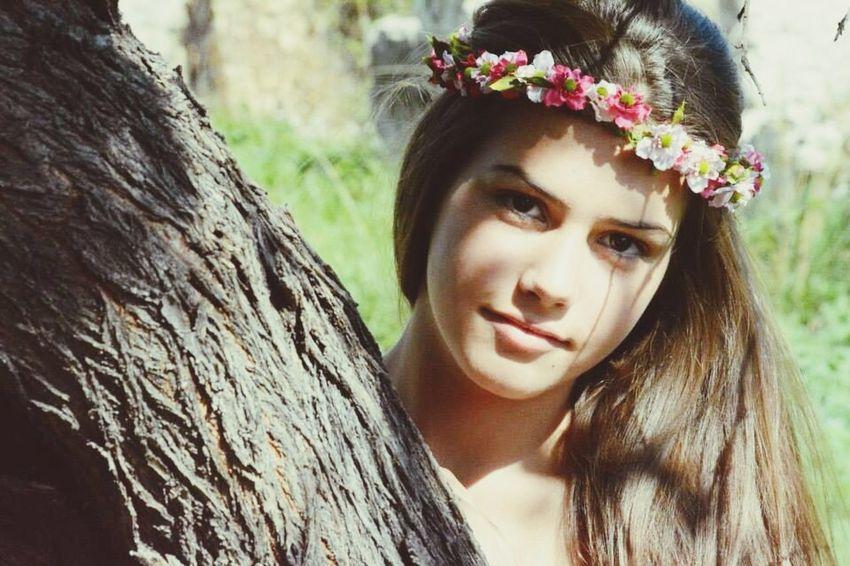 Smile Summer Flower Model ???