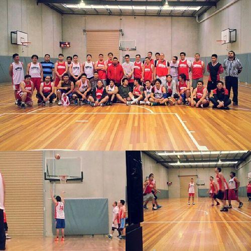 Basketball Tournament Talyerauto Talyerteam groupshot 14 darylcruz @mremz @josh_iee @pinrutaquio @sallysim28 @lol_monster_xd @paula_rutaquio