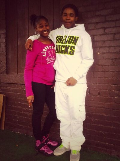#whaa me && my other brother <3