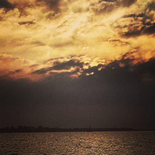 Sunset Enjoying Life IPhoneography Eye4photography  EyeEmBestPics Followme Follow4follow EyeEm Best Shots Beautiful