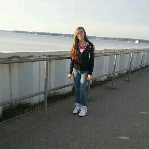 At The Lake :))))