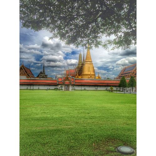 วัดพระแก้ว.??? Bangkok Thailand. Taking Photos Photography Eye4photograghy