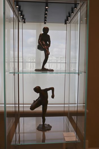 Full Length Real People Glass - Material One Person Indoors  Window Reflection Transparent Lifestyles Day Leisure Activity Representation Side View Standing Human Representation Men Architecture Males