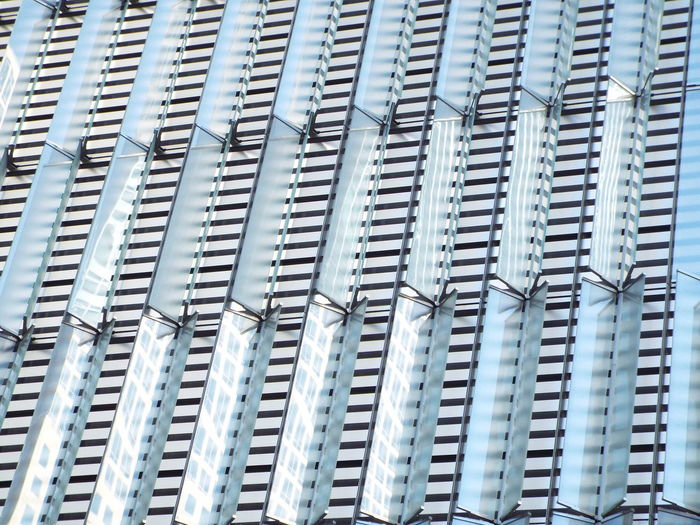 Full Frame Shot Of One World Trade Center