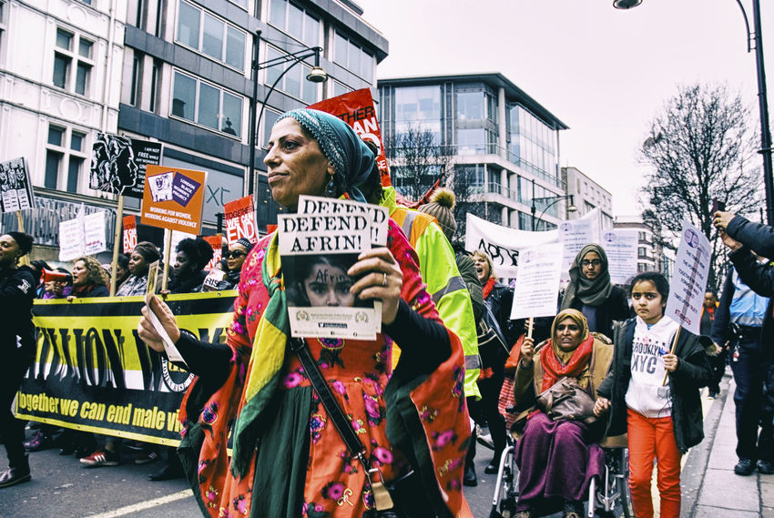 Million Women Rise 2018 2018 Human Rights London Activism Campaign Feminism Human Rights Movement March Million  Million Women Rise 2018 Rise Women Women's Rights Women's Rights Activists