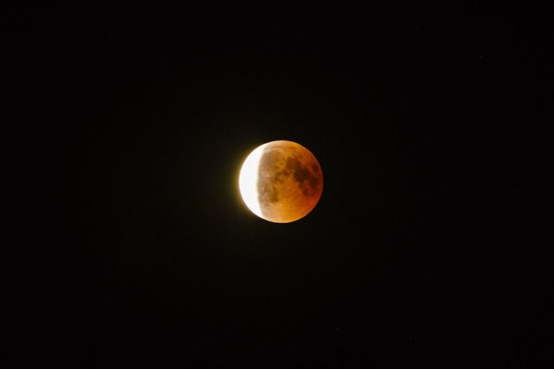Bloodmoon Space
