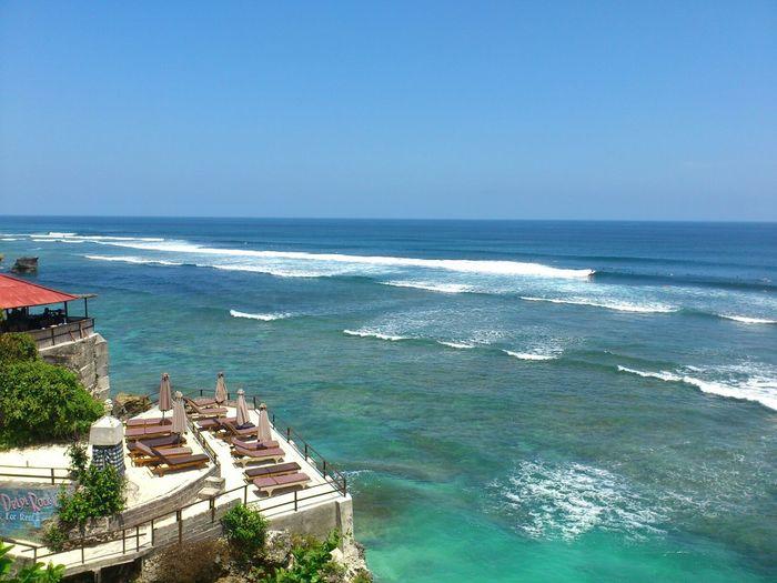 Enjoying Life Bali Beach Photography Beautiful Surroundings