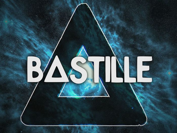 Bastille Free Logo Free Logo Background Textless